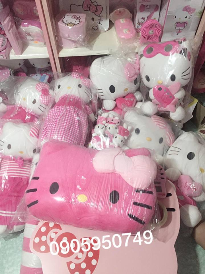Địa chỉ bán đồ Hello Kitty uy tín tại Đà Nẵng 10